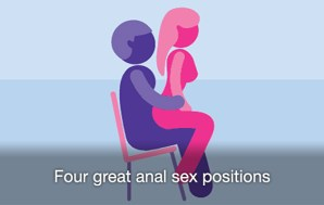 Sex Positions for Anal Sex the are Guaranteed to get…