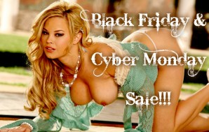 Black Friday & Cyber Monday Sale – Free Phone Sex…