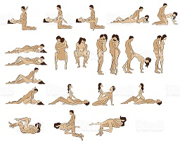 Sex for sex positions hard The 5