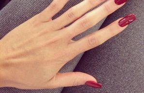 nail fetish