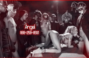 Real Sex Stories - Angel 888-258-8591