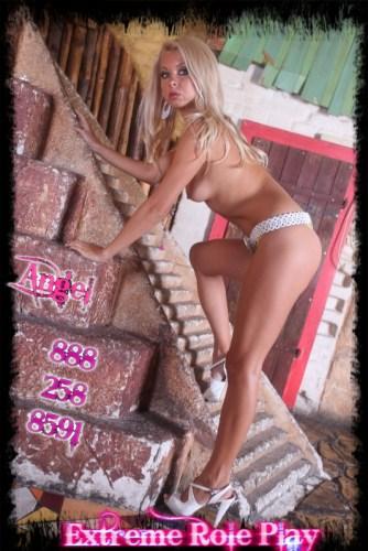 Cuckolding - Angel 888-258-8591