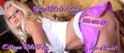 First Time Cuckold - Angel 888-258-8591