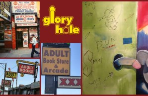 First time sex story glory hole1