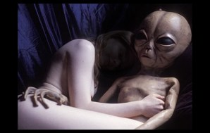 Free Erotic Sex Stories: Abducted By Aliens, Part 1
