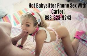 babysitter sex stories