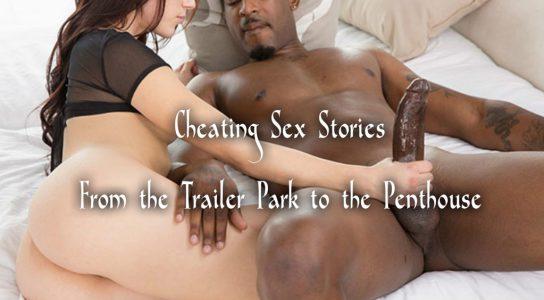 Trailer park sex stories