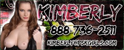 Kimberly's banner