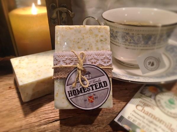 Lavender-Chamomile