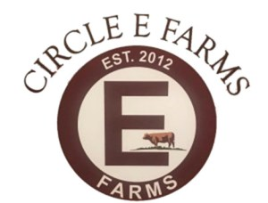 Circle E Farms Logo
