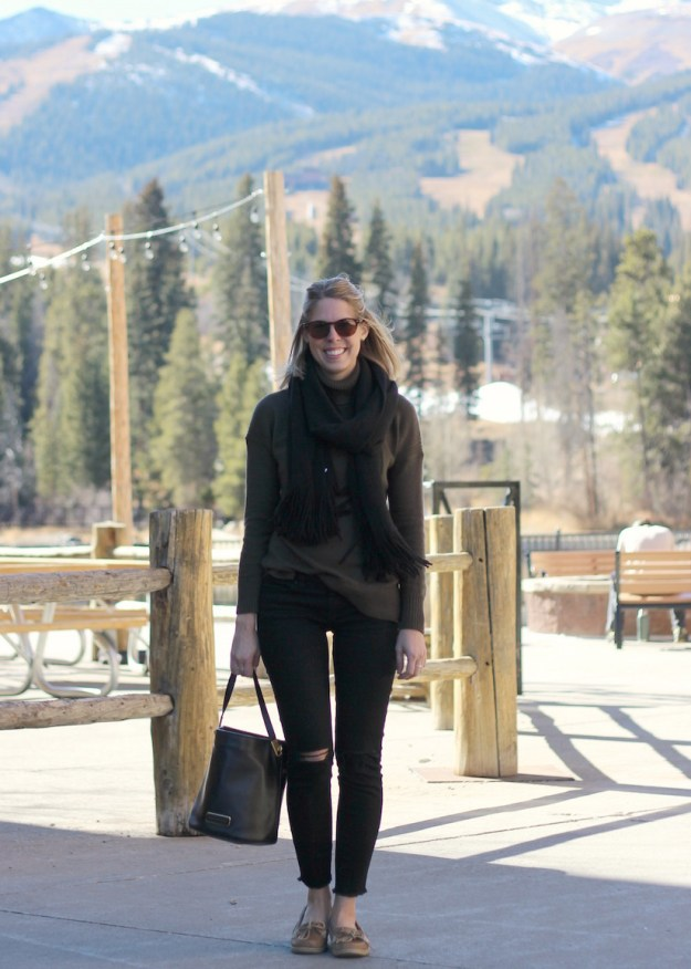 What To Wear In Breckenridge In The Fall