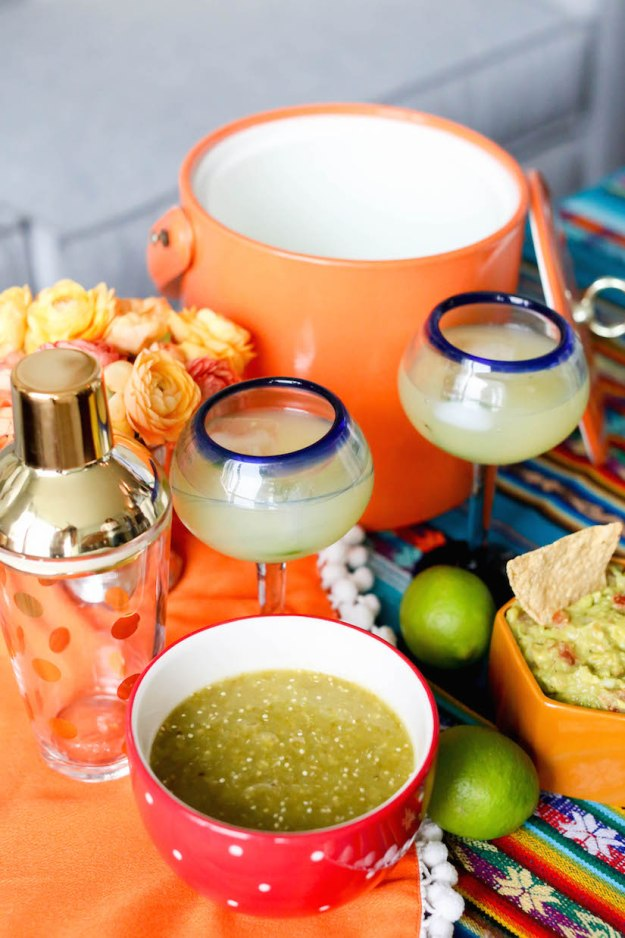 Cinco de Mayo - Party inspiration