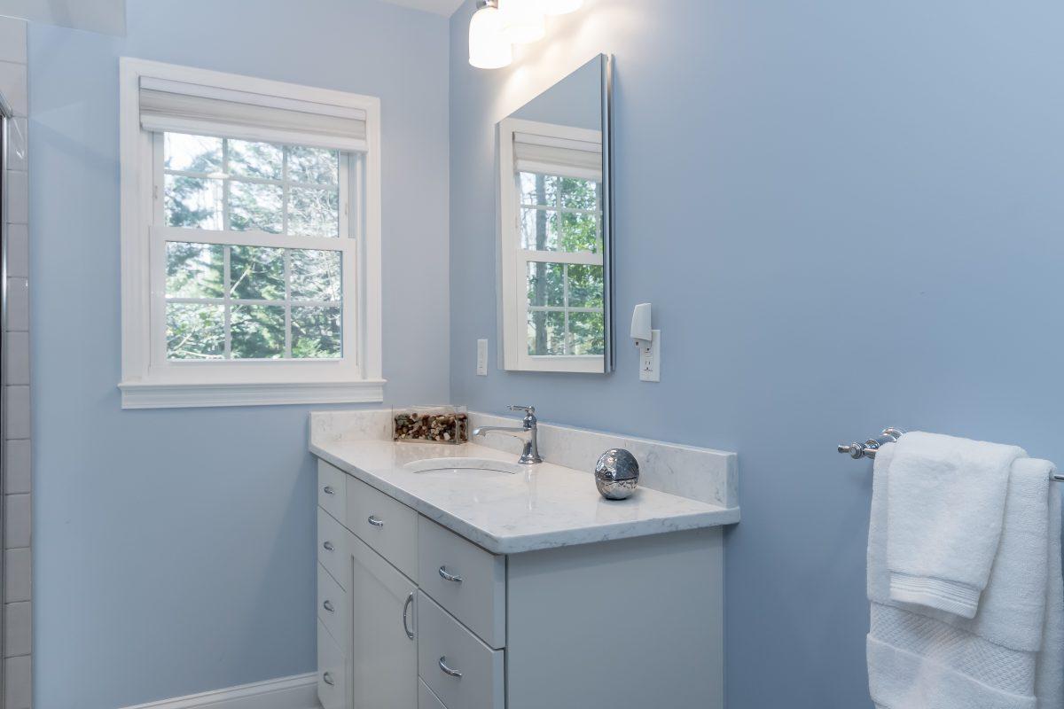 Bathroom Remodel Chapel Hill Honeysuckle