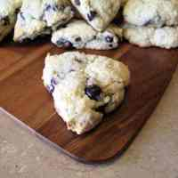 Scone Recipe: The Best Scones Ever