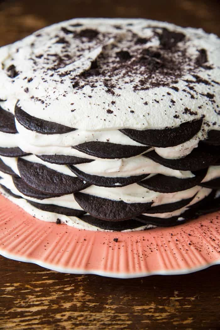 Bakery Cake Recipes Scratch