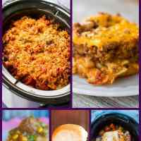 My Top 5 Slow Cooker Dinners