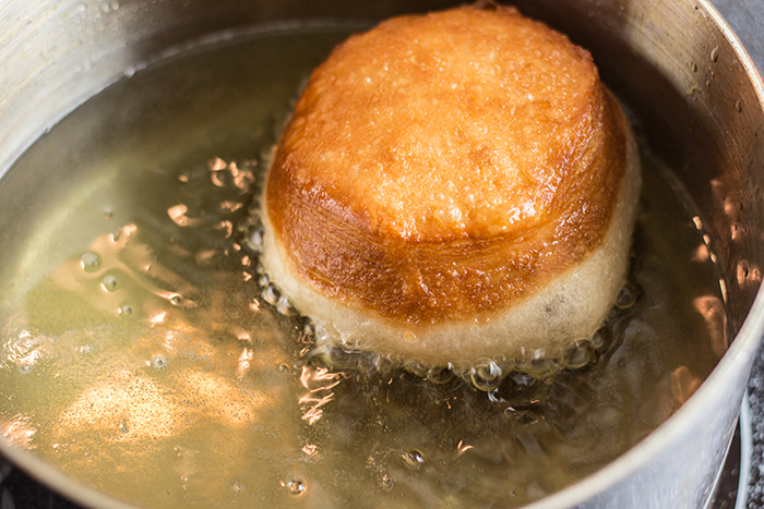 Quick and Easy Krapfen (Berliner) | The Kitchen Maus