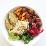 How to Make the Perfect Buddha Bowl