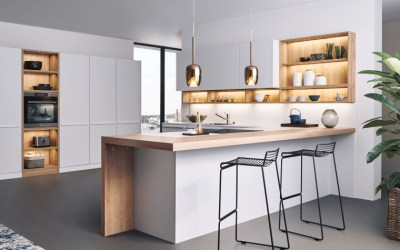 Remodel Your Kitchen For The New Year Ahead