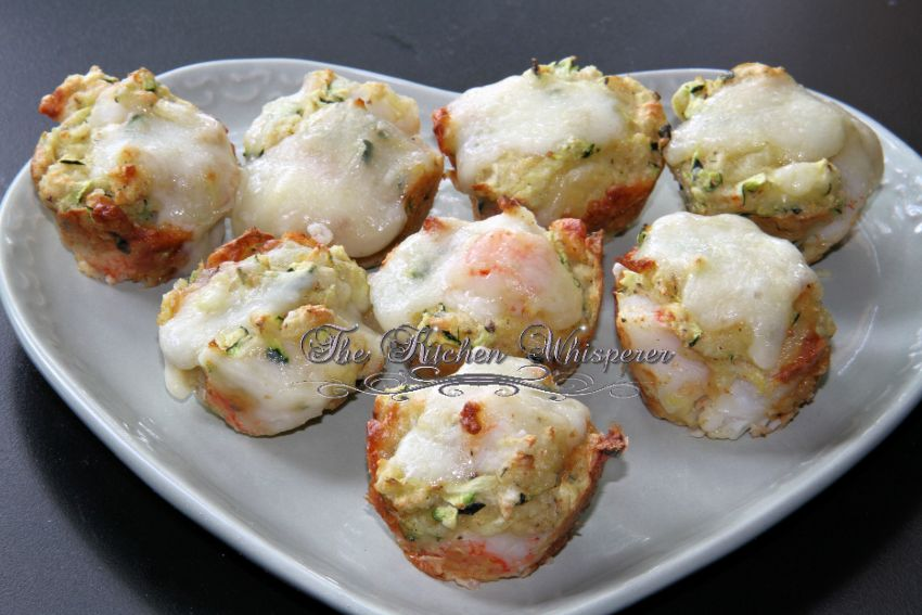 Crab Cakes Oven Temp