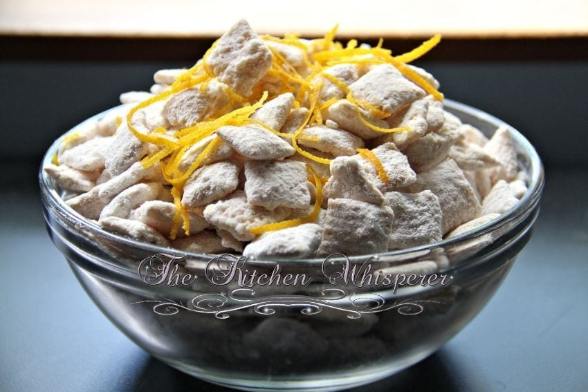 Orange Dreamsicle Puppy Chow2