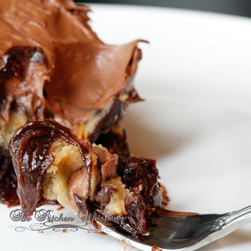 Why Are Brownies More Dense Than Cake