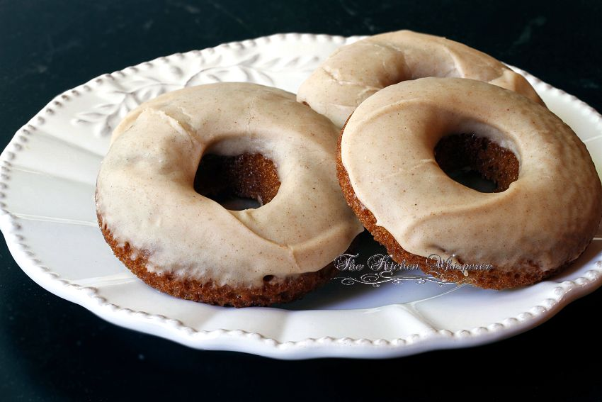 Apple Cider Donuts4