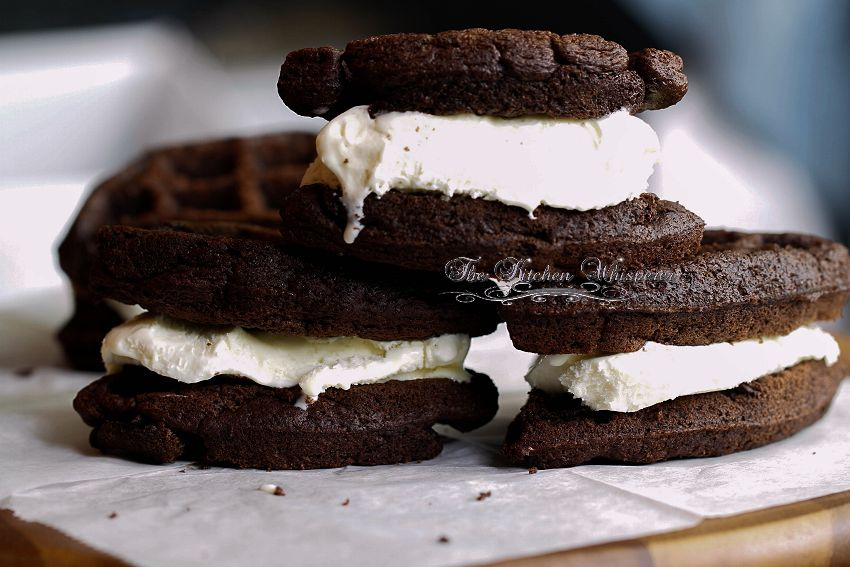 Ice Cream Wafflich4