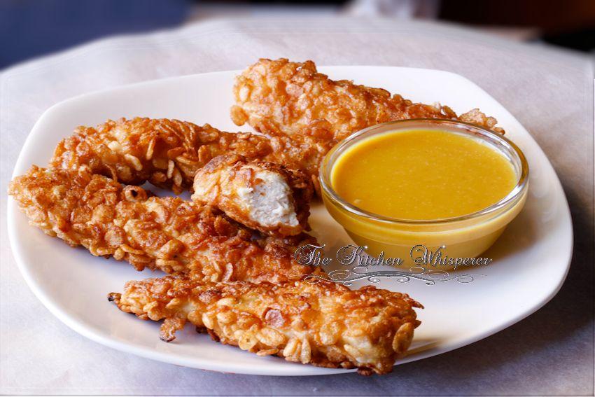 Rice Krispie Chicken3