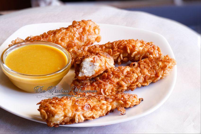 Rice Krispie Chicken4