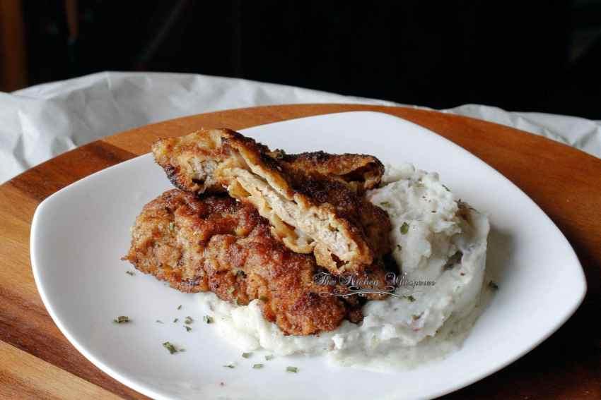 Breaded Pork Cutlet5
