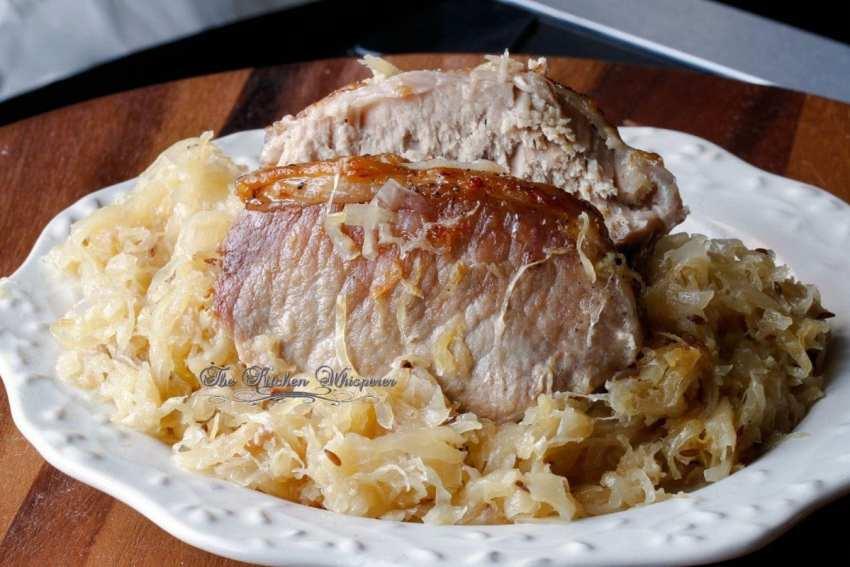 New year pork roast6