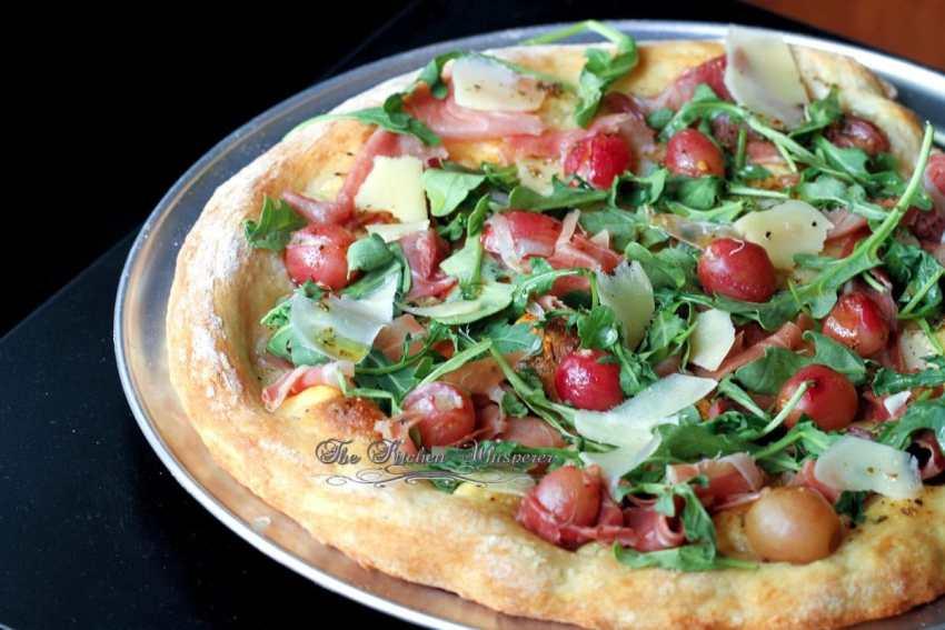 Roasted Grape Pizza Parma2