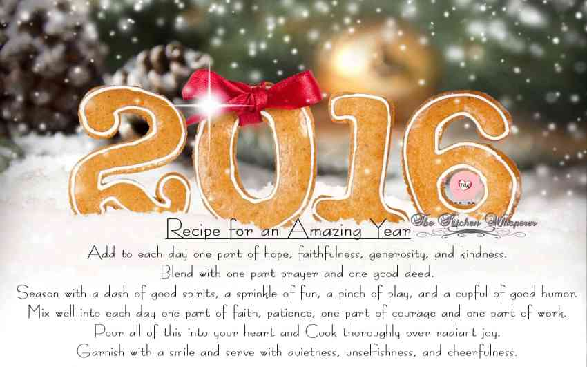TKW 2016 New Year