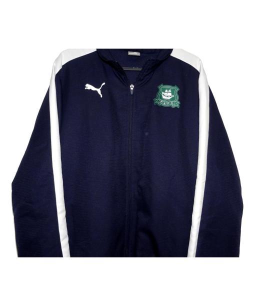 Plymouth Argyle Puma Jacket
