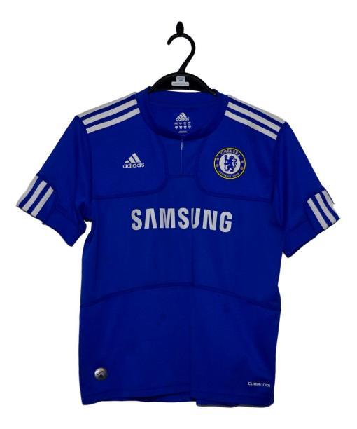 2009-10 Chelsea Home Shirt