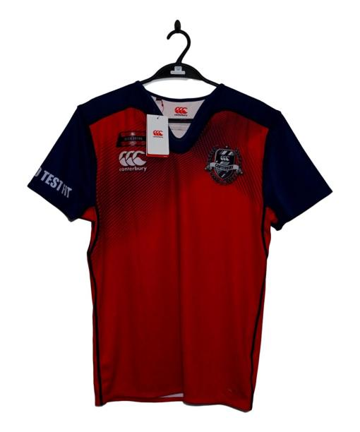 Canterbury Mana Rugby Jersey