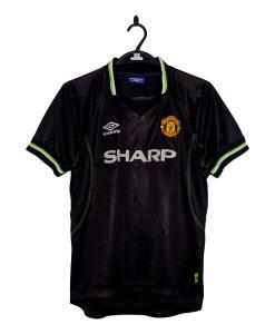 1998-99 Manchester United Third Shirt