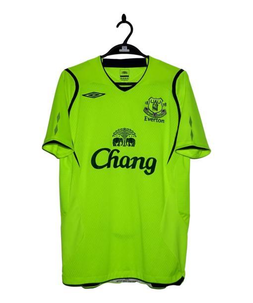 2008-09 Everton Third Shirt