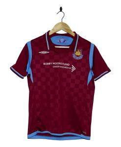 2009-10 West Ham United Home Shirt