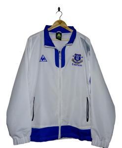 Everton FC Le Coq Sportif Jacket