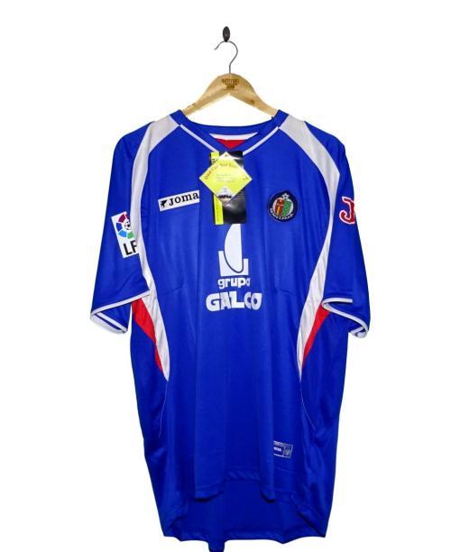 2006-07 Getafe CF Home Shirt