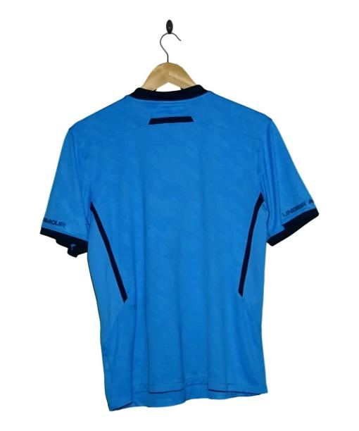 2013-14 Tottenham Hotspur Away Shirt