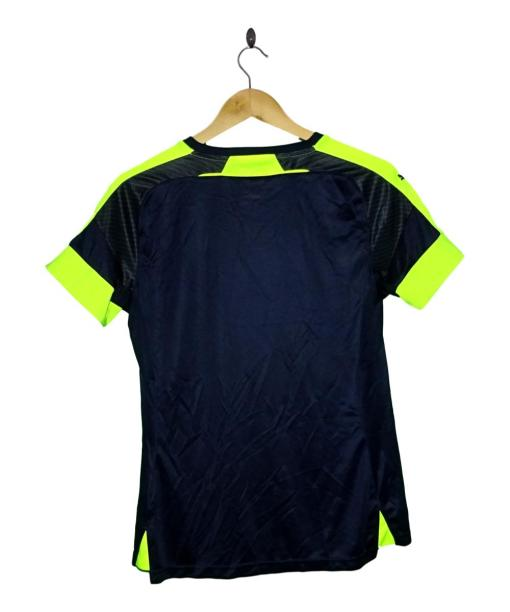 2016-17 Arsenal Third Shirt
