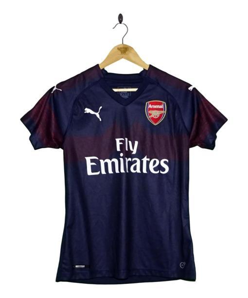 2018-19 Arsenal Away Shirt