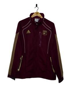 2010-11 Olympique Lyon Jacket