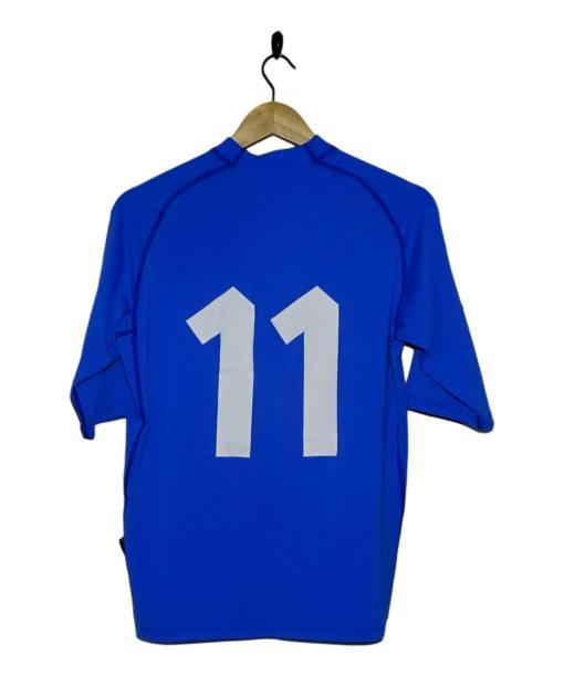 2002 Italy Home Shirt