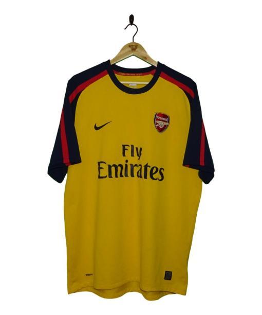 2008-09 Arsenal Away Shirt