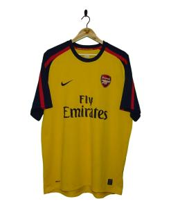 2008-09 Arsenal Away Shirt