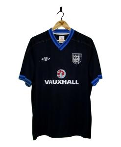 England Umbro Training Shirt